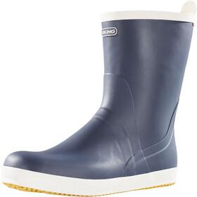 Viking Footwear Seilas Kozaki, niebieski